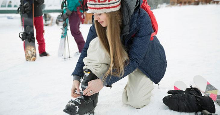 women-snowboard-boots