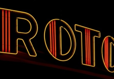 La Rotonde Montparnasse - Oliver Lins, Quest - Im Wandel der Zeit