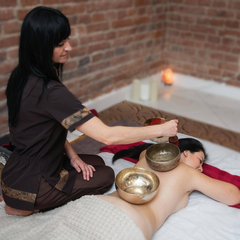 SPA-процедура «Тибетский массаж»