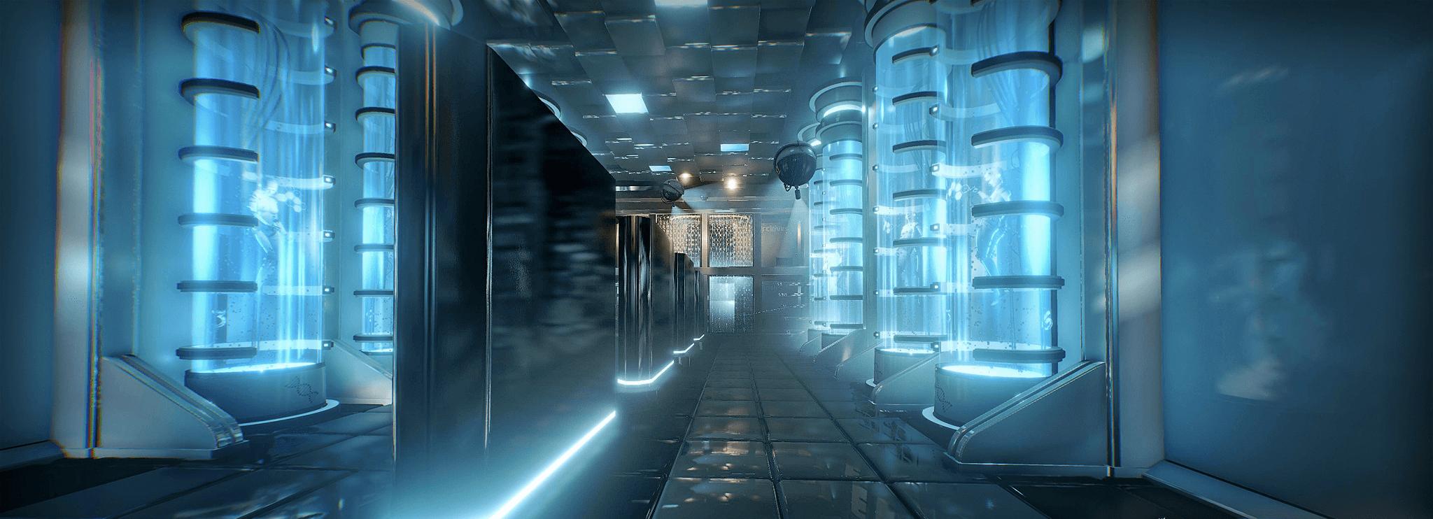 Виртуальная Квест-комната «CYBERPUNK»