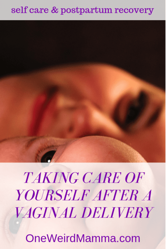 Postpartum recovery should be all about the joy of new life, and here are some of the ways to help feel more comfortable as you heal postpartum after a vaginal delivery.