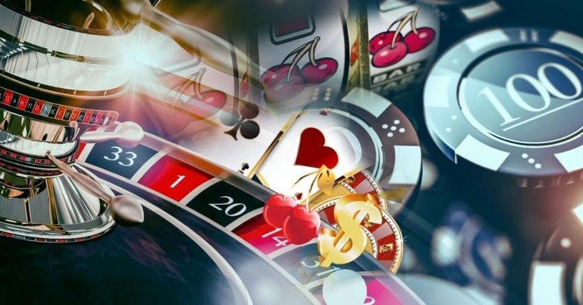 Kasino Bonus Online