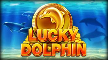 Lucky Dolphin