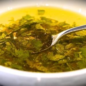 Cilantro Salad Dressing