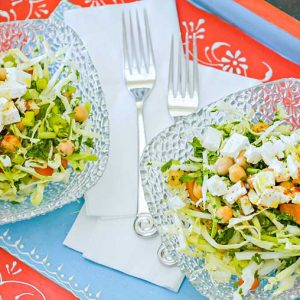The Grind Salad – Naturally Gluten-Free