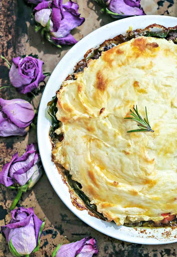 Gluten-Free Cottage Pie Recipe