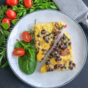 Easy One-Pan Breakfast For Six (Gluten-Free)