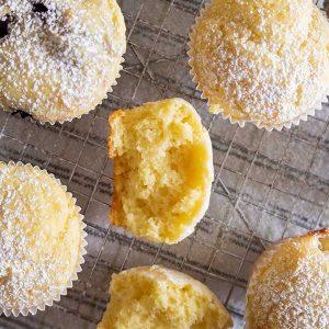 Basic Gluten-Free Muffin Recipe