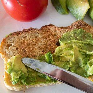 Gluten-Free Healthy Millet Bread