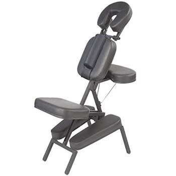 2. Master Massage Apollo Portable Massage Chair