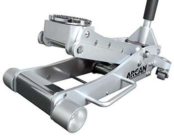 9. Arcan ALJ3T Aluminum Floor Jack