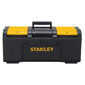 10. Stanley STST24410 24-Inch One Latch Toolbox
