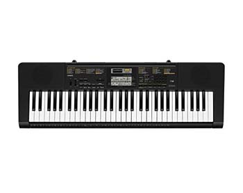3. Casio CTK2400