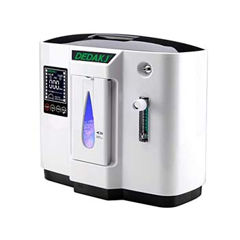 10. Vogvigo Air Purifier Portable Oxygen Concentrators generator