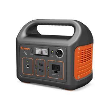 10. Jackery Portable Power Station Explorer 240