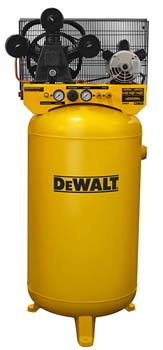 4. DeWalt dxcmla4708065 80 – Gallon Stationary Air Compressor