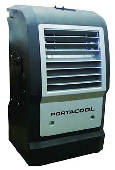 4. Portacool PACCYC06 Cyclone 1000