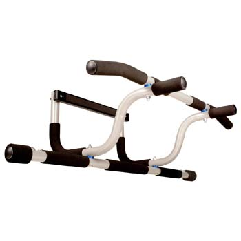 5. Ultimate Body Press XL Doorway Pull Up Bar