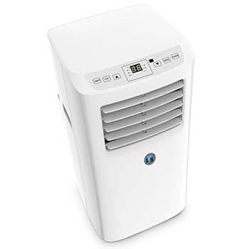 5. JHS 8000 BTU Portable Air Conditioner