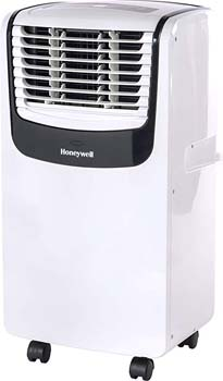 2. Honeywell MO08CESWK Compact Air Conditioner