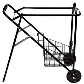 4. Apple Picker Universal Saddle Cart
