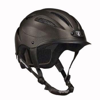 8. Tipperary Sportage Equestrian Helmet