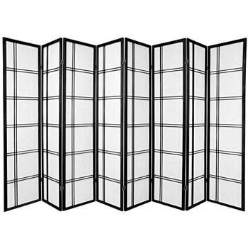 10. Oriental Furniture Shoji Screen