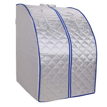 2. Ridgeyard Portable Infrared Sauna