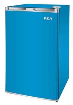 3. Mini Refrigerator by RCA