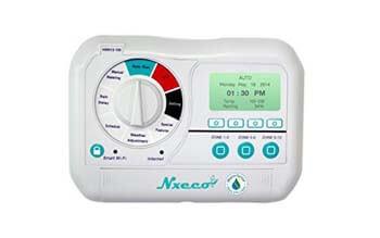 8: NxEco HWN12-100 Pro Smart Sprinkler Controller