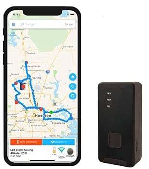 3. GPS Tracker - Optimus 2.0 by Optimus Tracker