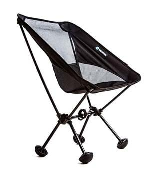 5. WildHorn Outfitters Folding Beach Chair