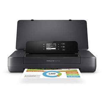 5: HP OfficeJet 200 Portable Printer