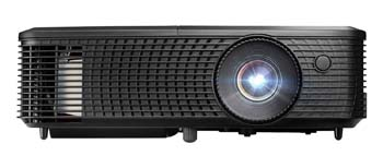 1. 3D DLP Home Theater Projector by Optoma