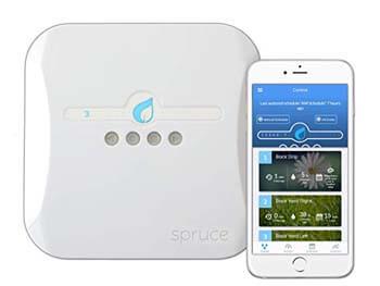 6: Spruce Irrigation 16 Zone Wi-Fi Sprinkler Controller