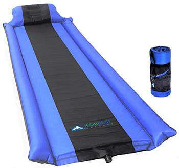6). IFORREST Sleeping Pad