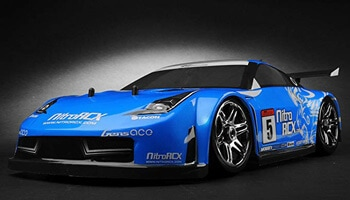 9. Exceed RC MadDrift Limited Edition RTR Drift Car