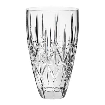 2. Marquis By Waterford SPARKLE VASE 9