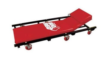 9. Torin Big Red Rolling Garage/Shop Creeper
