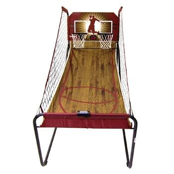 1. Havil Double-Swish Electronic Basketball Game