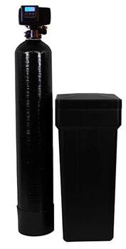 4. DuraWater WS48-56sxt10 Fleck 5600 SXT Meter Demand Water Softener