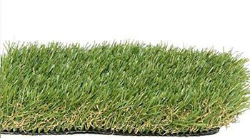 3. Zen Garden PZG Premium Artificial Grass Patch w/Drainage Holes