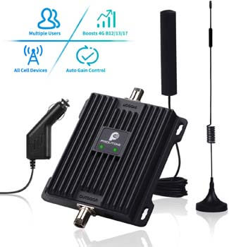 4. P PROUTONE Cell Phone Signal Booster