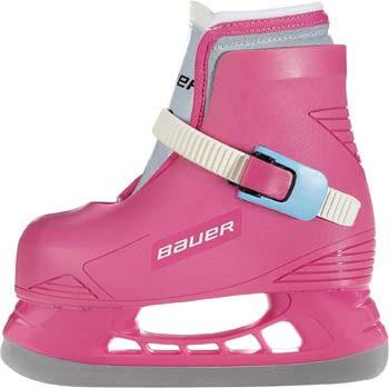 6. Bauer Lil Angel Champ Skates