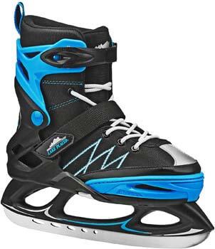 7. Lake Placid Monarch Boys Adjustable Ice Skate