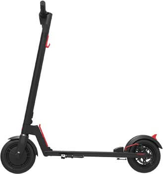 9. GOTRAX GXL V1 Commuting Electric Scooter