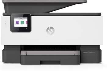 1. HP OfficeJet Pro 9015 All-in-One Wireless Printer