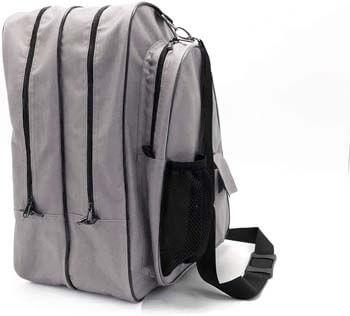 7. Kami-So Ice & Inline Skate Bag