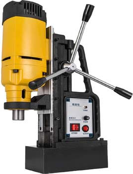 7. Mophorn 1200W Magnetic Drill Press