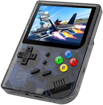 7. BAORUITENG 2019 Upgraded Opening Linux Tony System Handheld Game Console